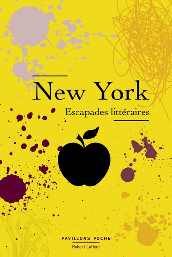 New York, escapades littéraires ebook by COLLECTIF