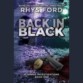 Back in Black audiobook by Rhys Ford,Greg Tremblay