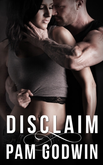 Disclaim ebook by Pam Godwin