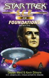 Star Trek: Corps of Engineers: Foundations #2 ebook by Dayton Ward,Kevin Dilmore