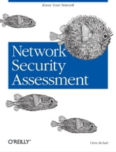 Network Security Assessment - Know Your Network ebook by McNab