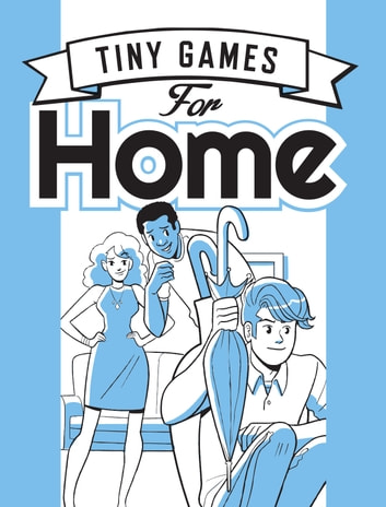 Tiny Games for Home ebook by Hide&Seek