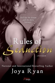 Rules of Seduction ebook by Joya Ryan