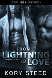 From Lightning to Love ebook by Kory Steed