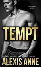 Tempt ebook by Alexis Anne
