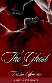 The Ghost ebook by Tristan Sparrow
