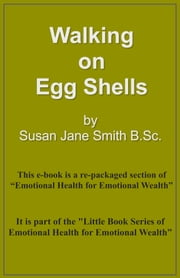 Walking on Eggshells ebook by Susan Jane Smith