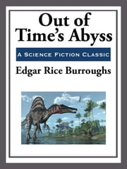 Out of Time's Abyss ebook by Edgar Rice Burroughs