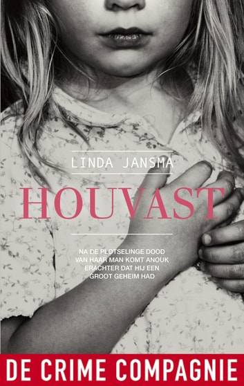 Houvast ebook by Linda Jansma