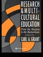 Research In Multicultural Education ebook by Carl A. Grant