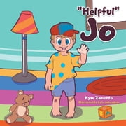 """Helpful"" Jo ebook by Kym Zanotto"