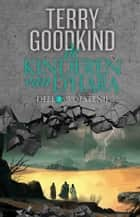 Woestenij ebook by Terry Goodkind