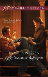 Rocky Mountain Redemption ebook by Pamela Nissen