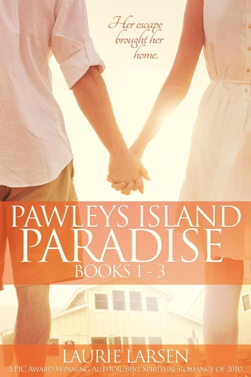 Pawleys Island Boxset, Books 1 - 3 - Pawleys Island Paradise ebook by Laurie Larsen