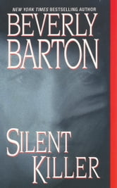 Silent Killer ebook by Beverly Barton