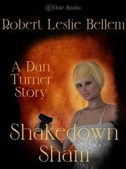 Shakedown Sham ebook by Robert Leslie Bellem