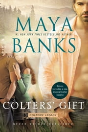 Colters' Gift ebook by Maya Banks