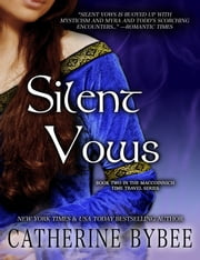 Silent Vows ebook by Catherine Bybee