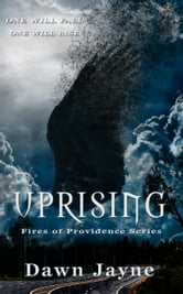 Uprising ebook by Dawn Jayne