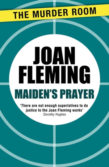 Maiden's Prayer ebook by Joan Fleming
