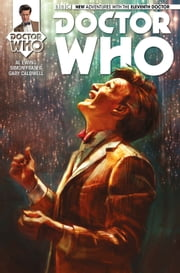 Doctor Who: The Eleventh Doctor Vol. 1 Issue 2 ebook by Al Ewing,Simon Fraser,Alice X. Zhang,Gary Caldwell