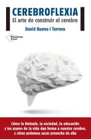 Cerebroflexia ebook by David Bueno i Torrens
