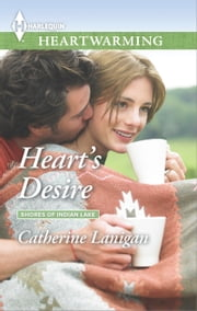 Heart's Desire ebook by Catherine Lanigan