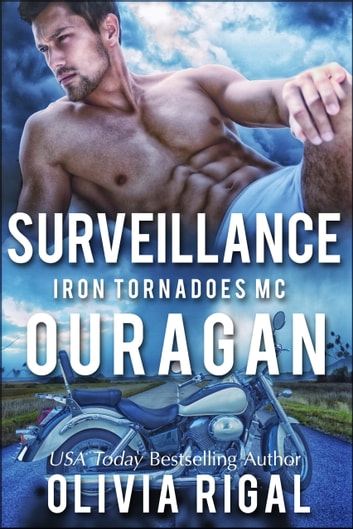 Surveillance Ouragan eBook by Olivia Rigal