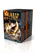 SEALed With A Kiss - An All-Navy SEAL Anthology eBook by Marliss Melton, Gennita Low, Stephanie Tyler