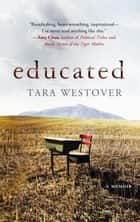 Educated eBook by Tara Westover