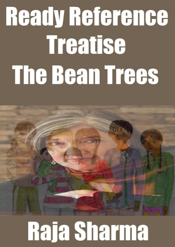 character analysis of taylor in the bean trees by barbara kingsolver Barbara kingsolver's barbara kingsolver's the bean trees the bean  the bean trees advanced placement  in the bean trees, the main character, taylor,.