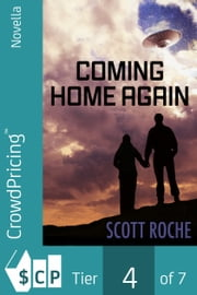 Coming Home Again ebook by Scott Roche