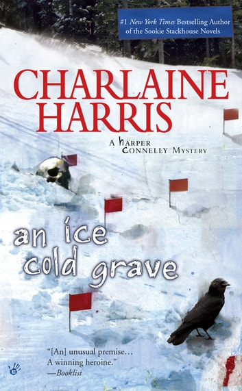 An Ice Cold Grave ebook by Charlaine Harris