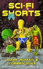 Sci-Fi Shorts ebook by