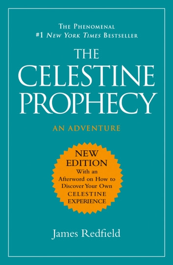 The Celestine Prophecy ebook by James Redfield