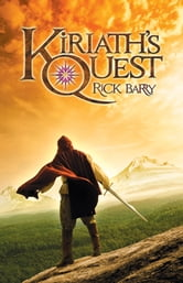 Kiriath's Quest ebook by Rick Barry