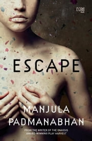 Escape ebook by Manjula Padmanabhan