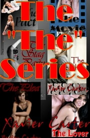"The ""The"" Series ebook by Xavier Carter"