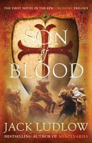 Son of Blood ebook by Jack Ludlow