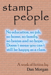 Stamp People ebook by Dan Morgan