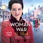 A Woman's War audiobook by S. Block