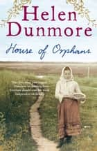House of Orphans ebook by