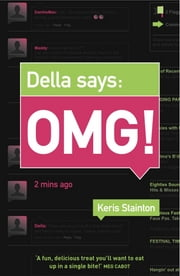 Della says: OMG! ebook by Keris Stainton