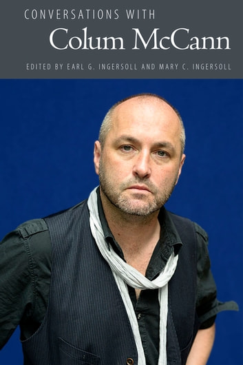 Conversations with Colum McCann ebook by