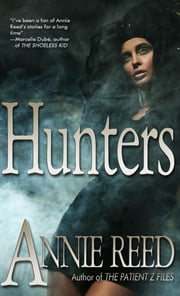 Hunters ebook by Annie Reed