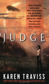 Judge ebook by Karen Traviss