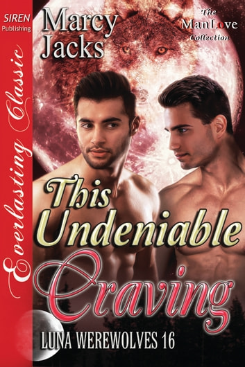 This Undeniable Craving ebook by Marcy Jacks