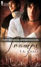 Tramps ebook by T.A. Chase