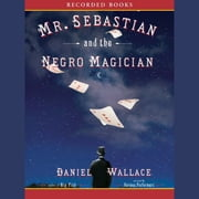 Mr. Sebastian and the Negro Magician audiobook by Daniel Wallace