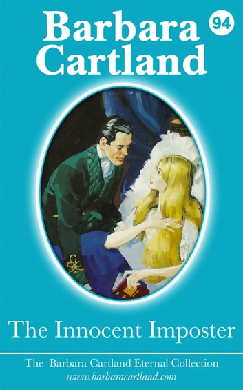 93. A Very Naughty Angel ebook by Barbara Cartland